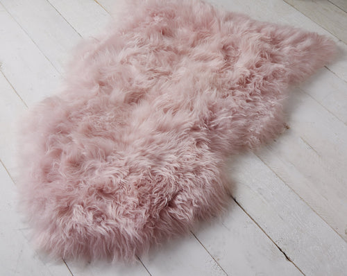 The Layla - Sheepskin Rug