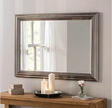 Load image into Gallery viewer, The Remi- Rectangular Framed Mirror