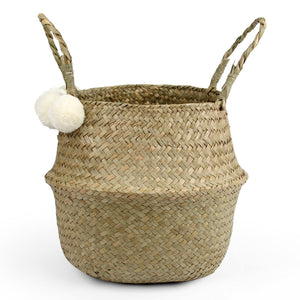 The Lottie - Eco Storage Basket
