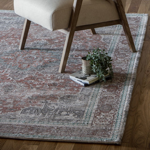 The Adele - Antique Style Rug
