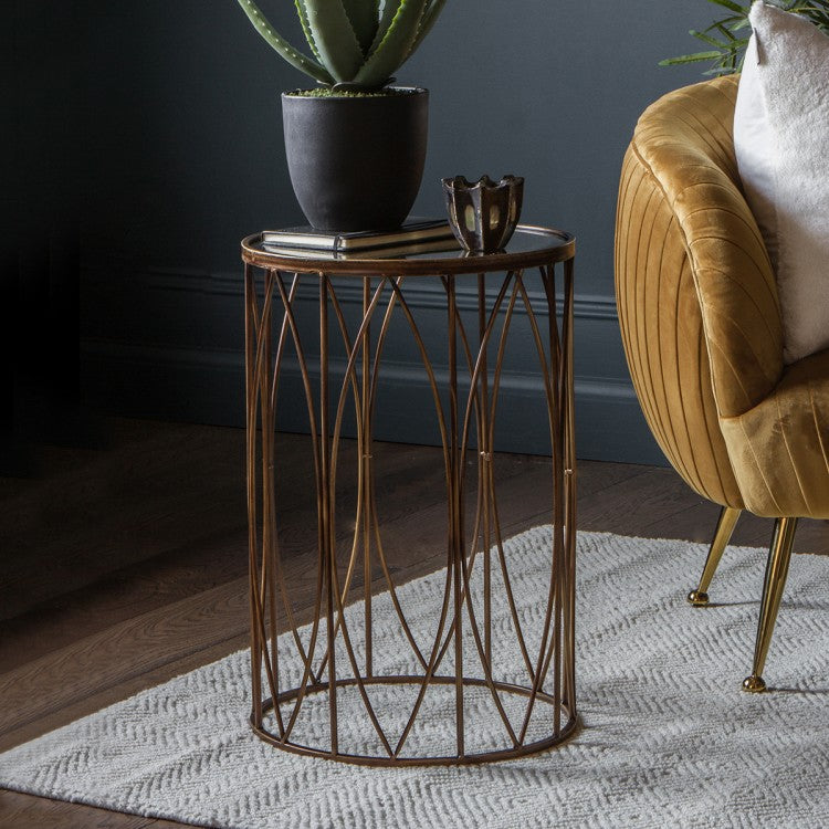 The Sally - Side Table