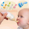 Baby Silicone - Feeding Spoon
