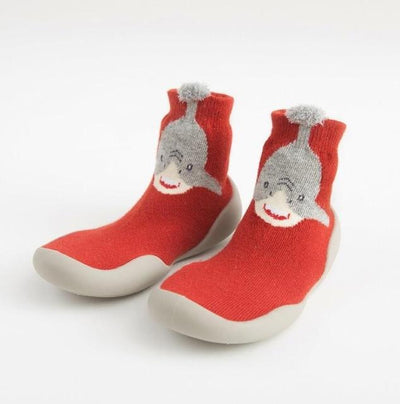 Non-slip -  Baby  Shoes