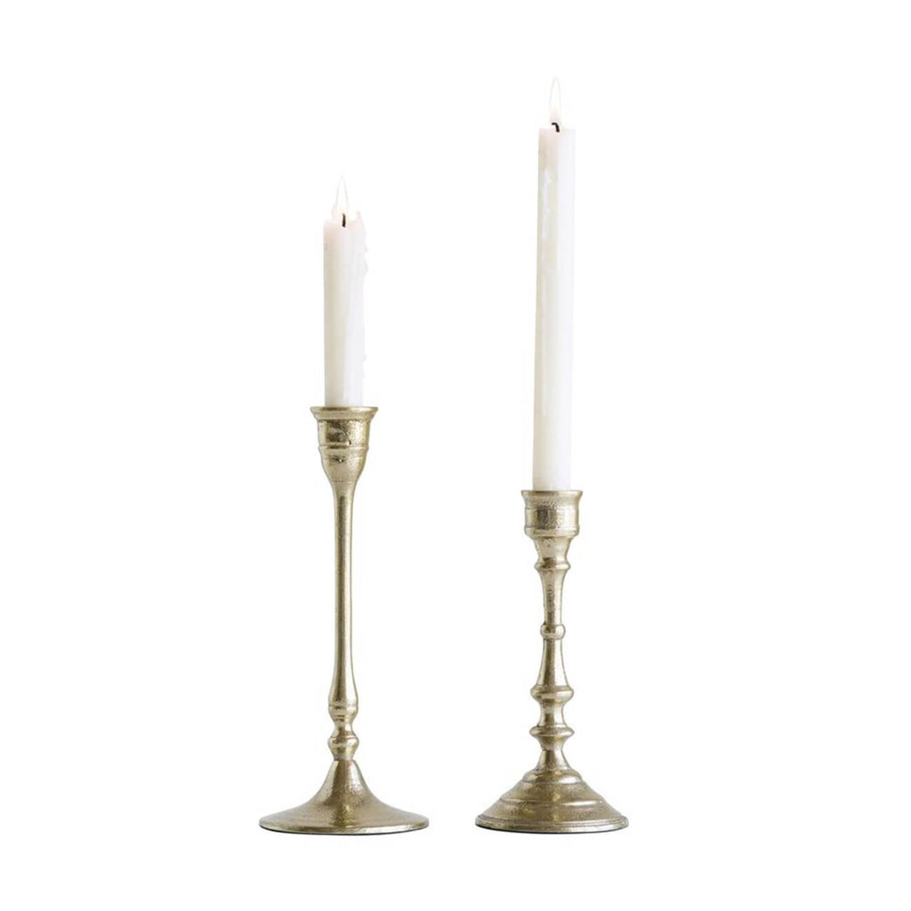 Bloomingville Sachin Candlesticks | Candle holders & hurricanes - Perth WA