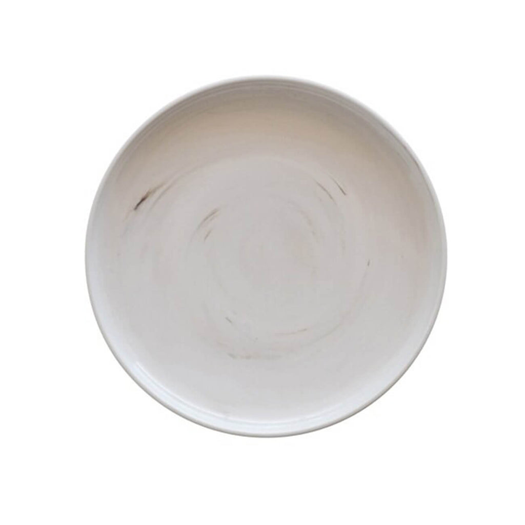 Byron Marble Side Plate 16.5cm - Statement Dinnerware, Perth WA