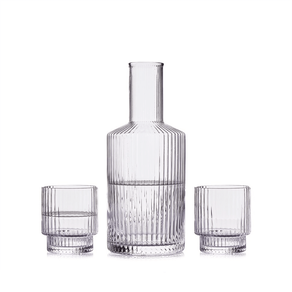 Salt n Pepa VERA drinkware glassware set | Perth WA