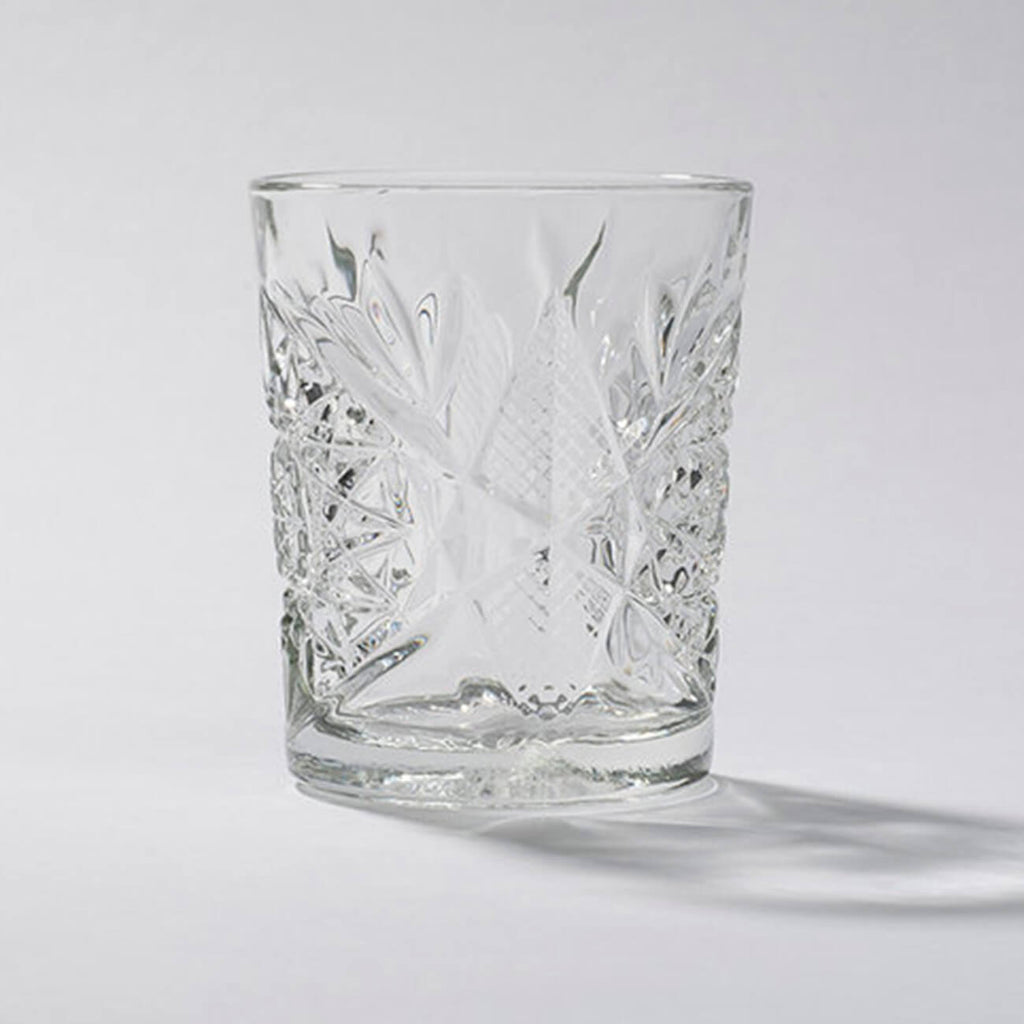 Libbey Hobster Glass Tumbler | Statement Tableware & Glassware, Perth WA - Side Serve Shop