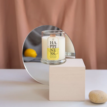 Load image into Gallery viewer, Elm Road Happiness Candle