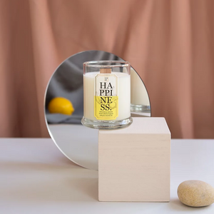 Elm Road Happiness Candle