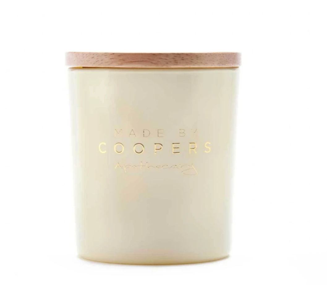 Made by Coopers Aromatherapy Sleepy Head Candle