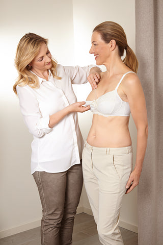 Prosthesis fitting