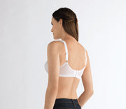 Back of Ella Soft Cup Bra