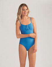 Blue Danielle One Piece by Amoena