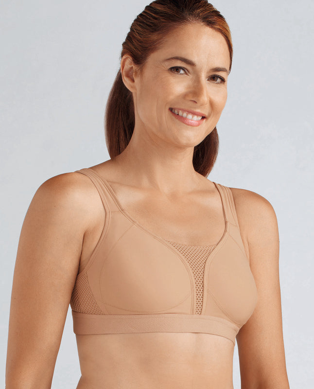 Sports Bra in - Nude 794