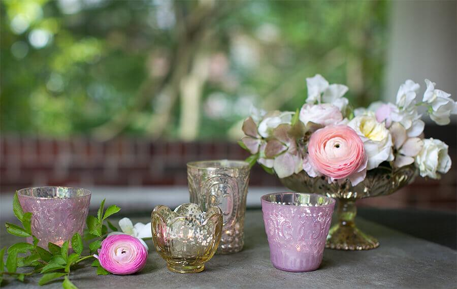 Top 7 Ways To Decorate For Spring In Your Home