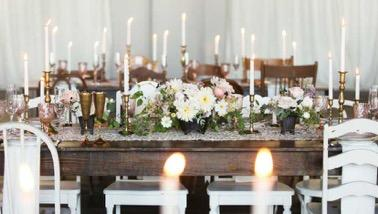 How to Create Your Perfect Wedding Reception