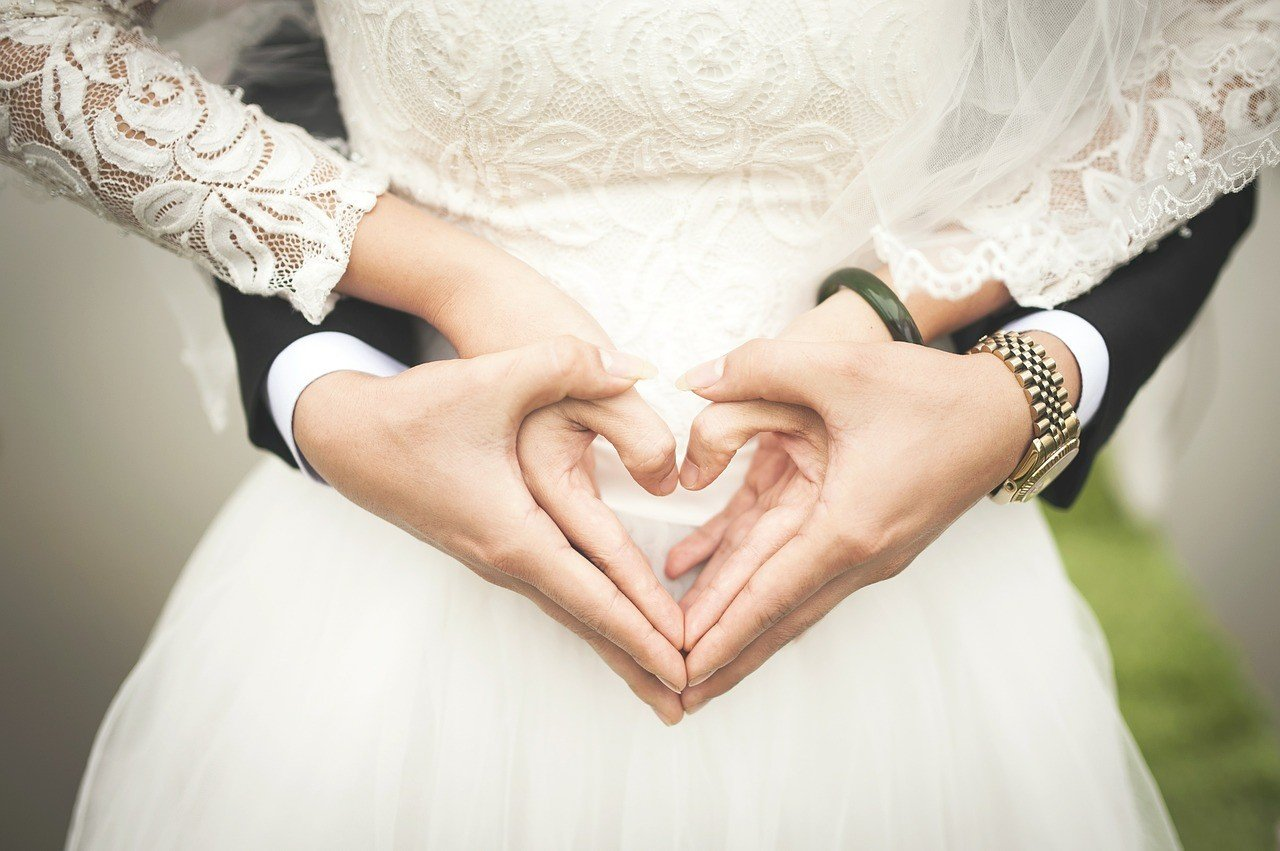 Last Minute Wedding Checklist Before Your Big Day