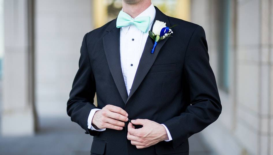 Dressing for Your Body Type: 5 Tips for Grooms