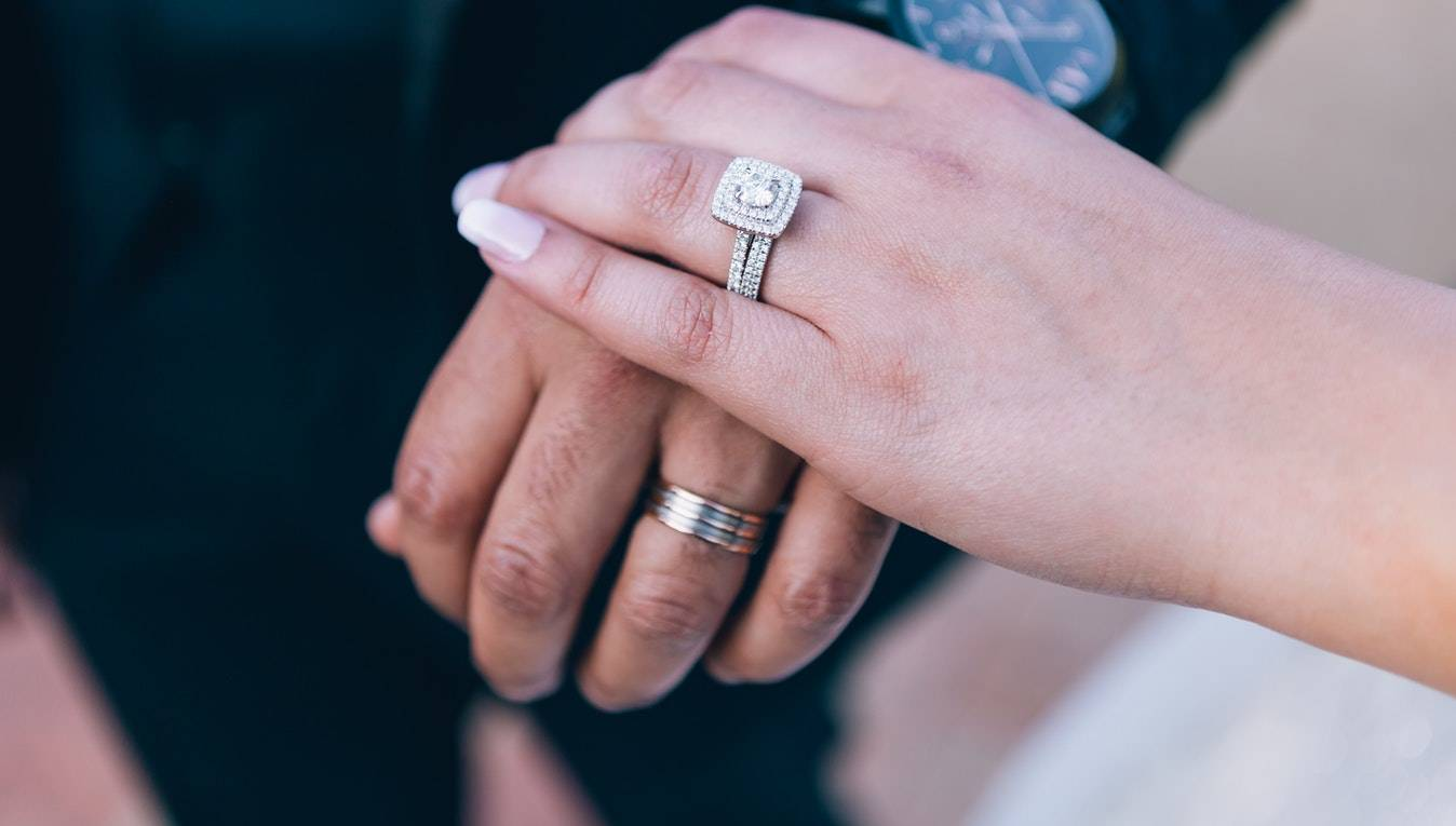 Wedding, Rings, and Other Things: Men's Perspective