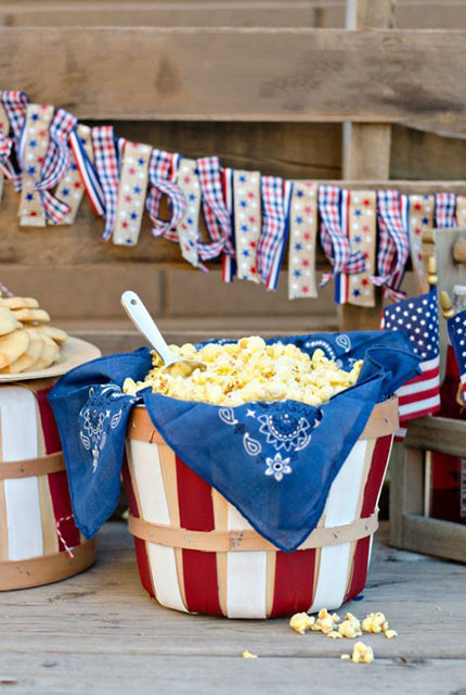 Top 4th of July Party Ideas