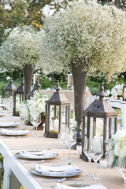 French Country Party Decorations