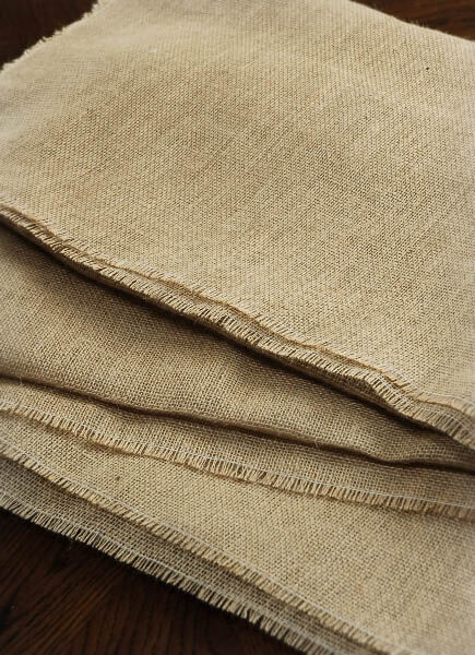 burlap square tablecloth 72 x 72