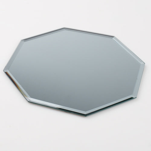 "Eastland Octagon Table Mirror 8"" Set of 40"