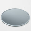 "Eastland Round Table Mirror 8"" Set of 20"