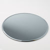 "Eastland Round Table Mirror 12"" Set of 20"