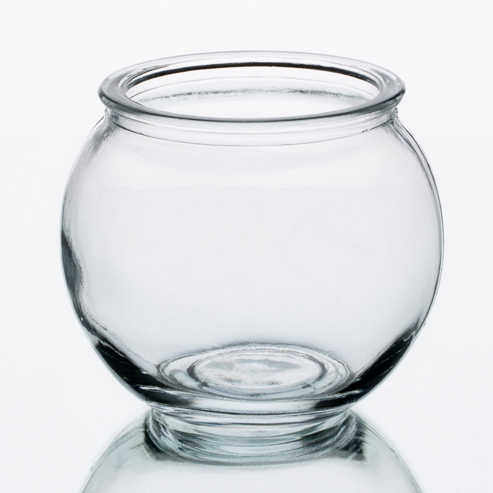 richland bubble ball vase with rim 3 set of 48