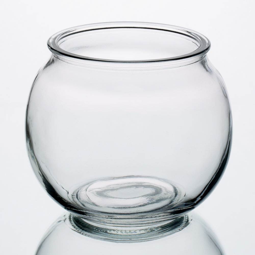 richland bubble ball vase with rim 4 set of 12