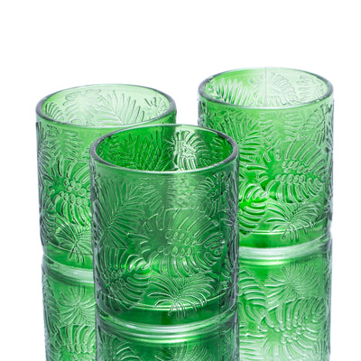 richland oasis candle holder set of 6