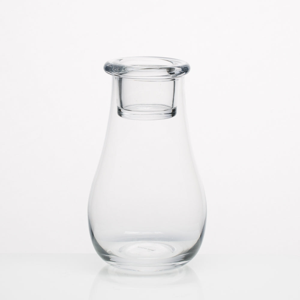 Richland Teardrop Vase & Tealight  Holder – Small