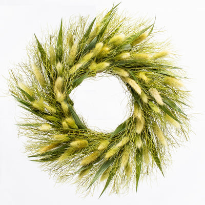 richland preserved willow wreath 14