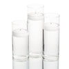 Richland Floating Candles & Eastland Cylinder Holders Set of 3