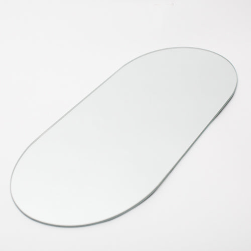 "Richland 16"" Oval Mirror Set of 6"