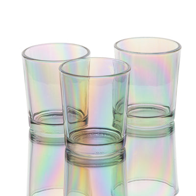 richland iridescent votive candle holder set of 72