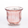 Richland Mercury Venus Jar Rose Gold Set of 12
