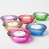 Eastland Chunky Tealight Candle Holder Sample Pack