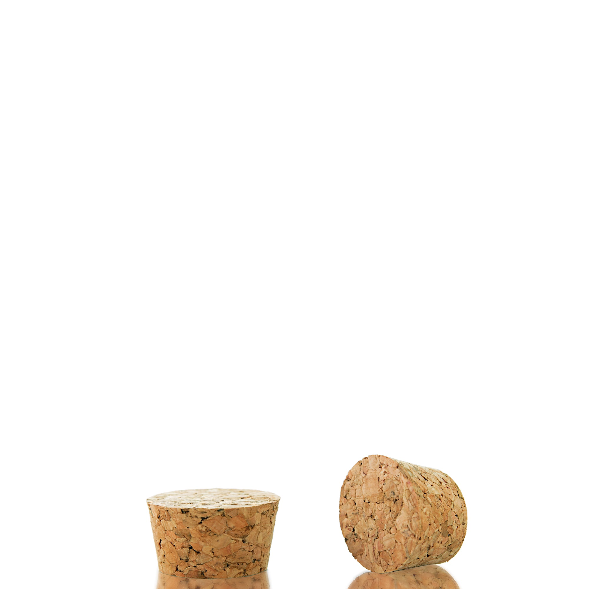 "Richland Corks 1.25"" x 1"" Set of 48"