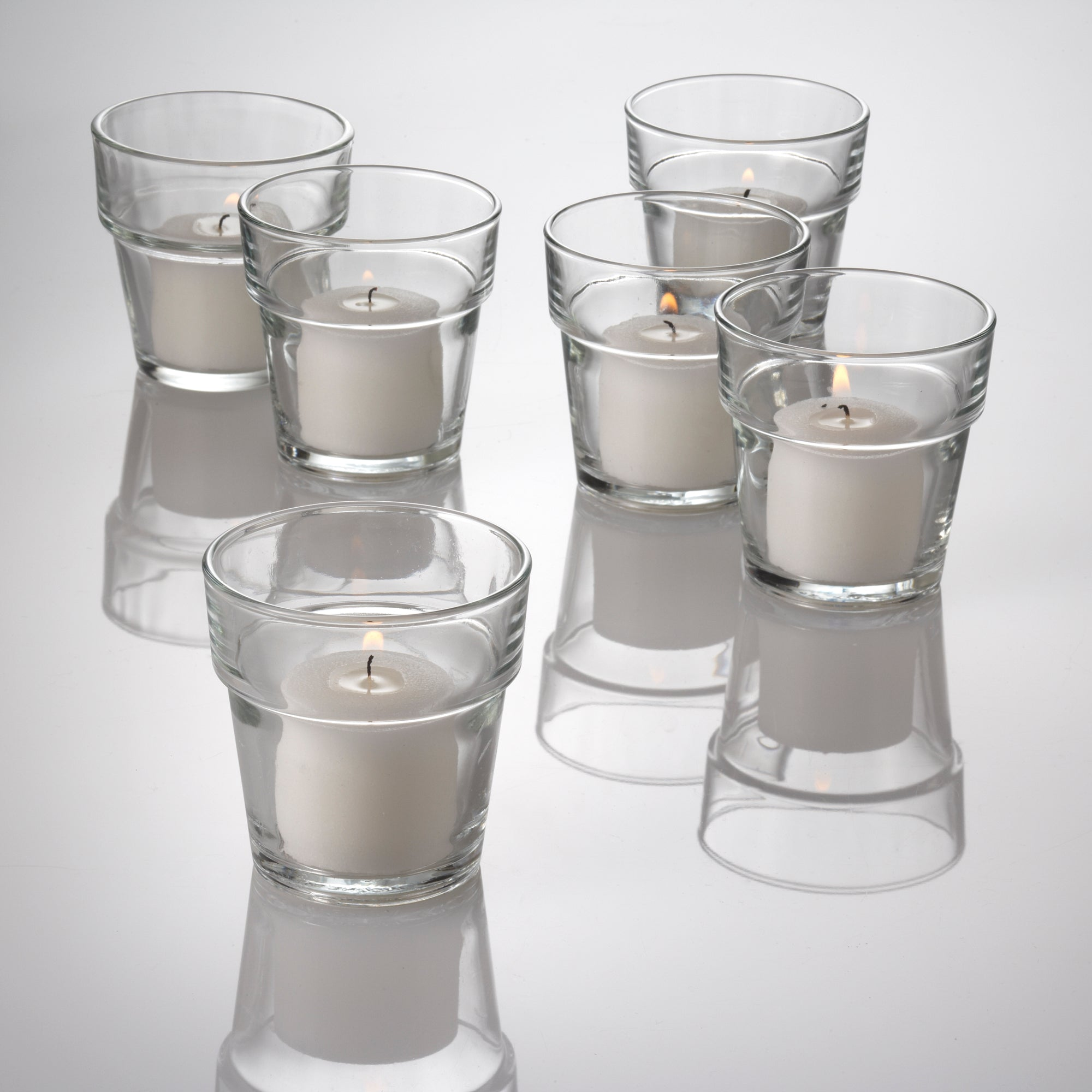 Votive Candle Holders Save On Crafts