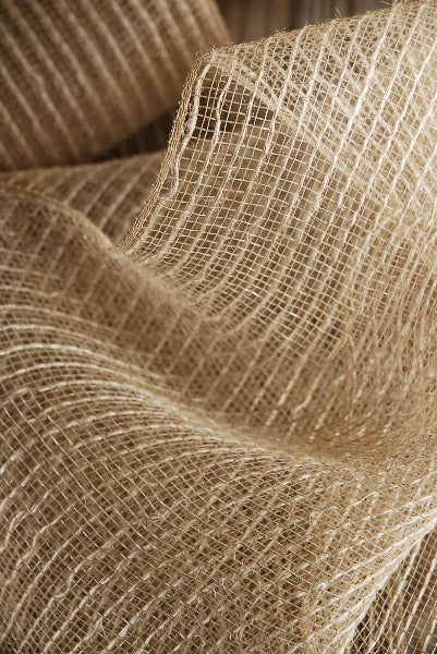 burlap mesh 10 wide x 10 yards