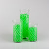 green water pearls vase fillers 7121 12