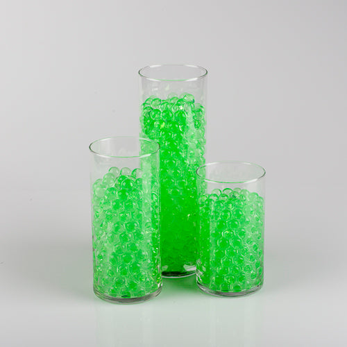 Eastland Green Water Pearls Vase Fillers Pack of 72