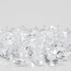 eastland acrylic diamond vase filler clear 12 bags