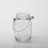Eastland Small Mason Jar with Handle Set of 12