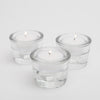 Richland Multi-Use Tealight and Taper Holder Clear Set of 72