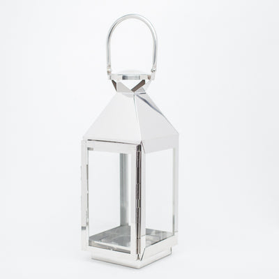 richland stainless steel revere lantern medium