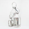 richland stainless steel revere lantern small