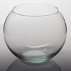 Eastland Bubble Ball Vase 8""